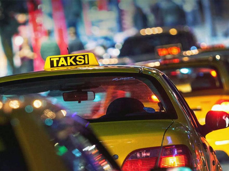 Проблемы с ОСАГО для такси в Москве будут решены