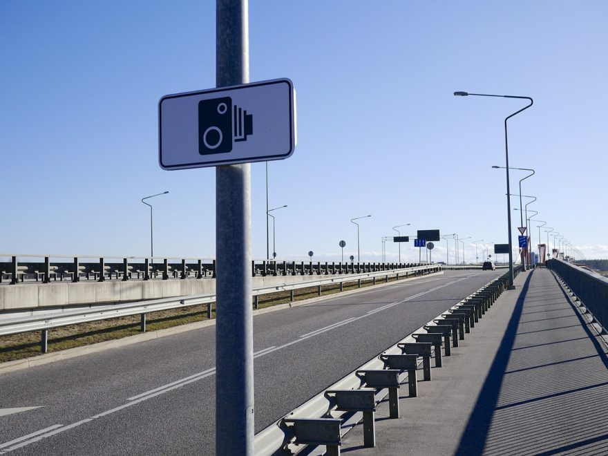 Дорожные камеры будут проверять наличие ОСАГО