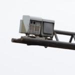 В Москве водителей без полиса ОСАГО фиксируют камеры