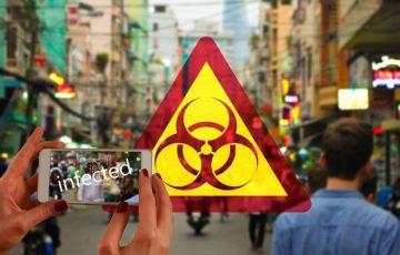 Страховка от коронавируса COVID-19